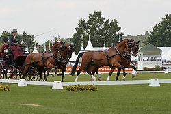Weber Chester, USA, Amadeus, Asjemenou, Boris W, First Edition<br /> CHIO Aachen 2018<br /> © Hippo Foto - Dirk Caremans<br /> Weber Chester, USA, Amadeus, Asjemenou, Boris W, First Edition