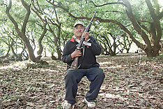 Autodefensa in Mexico