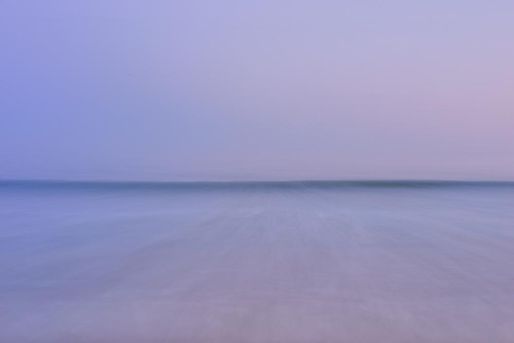 Evening Harmony, Egypt Beach, East Hampton, Long Island, NY