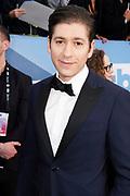 Actor Michael Zegen