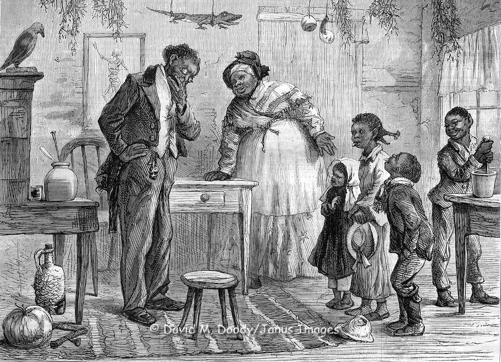 """""""Yes, this is a clear case of Difflomania"""" The Blackville Medical Man Harper's Weekly, 1879."""