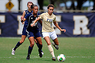 FIU Women's Soccer vs Old Dominion (Sept 29 2013)