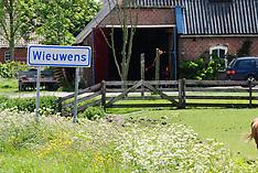 Wiewens, Fryslân, Netherlands