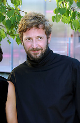 STEFANO PILATI at the Serpentine Gallery Summer party sponsored by Yves Saint Laurent held at the Serpentine Gallery, Kensington Gardens, London W2 on 11th July 2006.<br />
