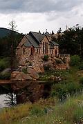 St. Malo Chapel, Colorado