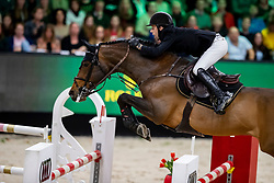 Van Der Vleuten Maikel, NED, Verdi TN<br /> Rolex Grand Slam of Showjumping<br /> The Dutch Masters - 'S Hertogenbosch 2019<br /> © Hippo Foto - Sharon Vandeput<br /> <br />  17/03/2019