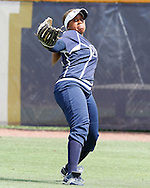 Asley McClain Right Field FIU Vs. Troy
