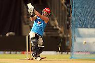 IPL 2012 Delhi Daredevils Practice Hyderabad 9th May