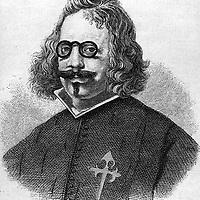 VILLEGAS, Francisco Gomez de Quevedo y