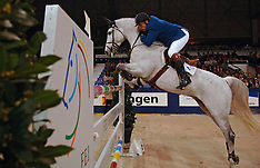 20050320 NED: Indoor Brabant, Den Bosch