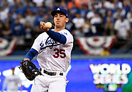 Houston Astros v Los Angeles Dodgers - 01 Nov 2017