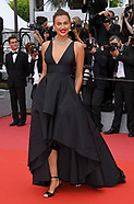 Irina Shayk & Celebs At Cannes Film Festival