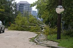Hurricane Harvey Impacts - Aftermath