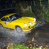 Car 63 Roger Powley Leigh Powley Porsche 911 2.4E