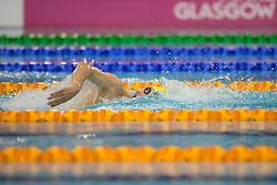 AUS, LEVY Matthew (S7)  at 2015 IPC Swimming World Championships -  Men's 100m Freestyle S7