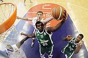 DESCRIZIONE : Milano Lega A 2008-09 Armani Jeans Milano Air Avellino<br /> GIOCATORE : Eric Williams Mindaugas Katelynas<br /> SQUADRA : Air Avellino Armani Jeans Milano<br /> EVENTO : Campionato Lega A 2008-2009<br /> GARA : Armani Jeans Milano Air Avellino<br /> DATA : 15/03/2009<br /> CATEGORIA : Rimbalzo Special<br /> SPORT : Pallacanestro<br /> AUTORE : Agenzia Ciamillo-Castoria/G.Cottini<br /> Galleria : Lega Basket A1 2008-2009<br /> Fotonotizia : Milano Campionato Italiano Lega A1 2008-2009 Armani Jeans Milano Air Avellino<br /> Predefinita :