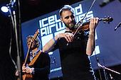 ARSTIDIR @ ICELAND AIRWAVES MUSIC FESTIVAL 2012