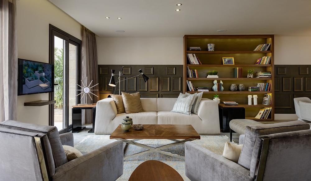 Trio Gardens Mock-Up Villa | Client: M2 Developments | Interior Design: tDf Architects