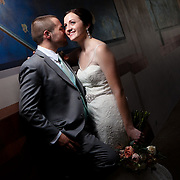 Featured Wedding #2 - Kacie and William - SoHo 63