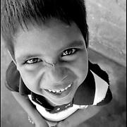 NI—OS DE PORAI - Homenaje a Mariano Diaz.Photography by Aaron Sosa.Moroturo, Estado Lara - Venezuela 2004.(Copyright © Aaron Sosa)