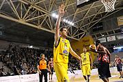 DESCRIZIONE : Ancona Lega A 2012-13 Sutor Montegranaro Angelico Biella<br /> GIOCATORE : Valerio Amoroso<br /> CATEGORIA : esultanza<br /> SQUADRA : Sutor Montegranaro<br /> EVENTO : Campionato Lega A 2012-2013 <br /> GARA : Sutor Montegranaro Angelico Biella<br /> DATA : 02/12/2012<br /> SPORT : Pallacanestro <br /> AUTORE : Agenzia Ciamillo-Castoria/C.De Massis<br /> Galleria : Lega Basket A 2012-2013  <br /> Fotonotizia : Ancona Lega A 2012-13 Sutor Montegranaro Angelico Biella<br /> Predefinita :