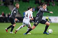 2018 FFA Cup Melbourne City FC v Western Sydney Wanderers FC