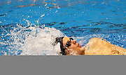 Cory Main in action during the 2012 New Zealand Short Course Swimming Championships, Day 5, Wellington Aquatics Centre, Kilbirnie, Wellington on Wednesday 4 October 2012. Photo: Justin Arthur / photosport.co.nz