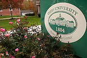 Ohio University Pinkerington Campus.Photo by Chris Franz