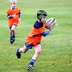 Worcester Warriors Half Term Holiday Camp