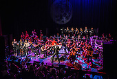Seattle Rock Orchestra performs Michael Jackson 2014.03.01