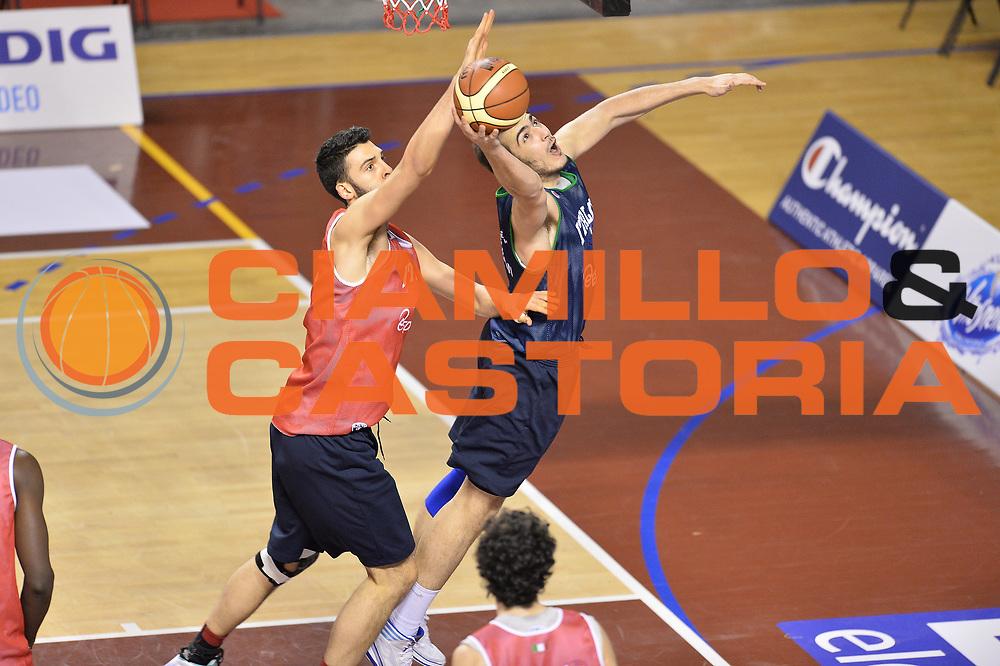 DESCRIZIONE : Ancona raduno nazionale maschile senior <br /> GIOCATORE : Tessitori Amedeo<br /> CATEGORIA : Allenamento<br /> SQUADRA : Nazionale<br /> EVENTO :  Raduno nazionale maschile   senior <br /> GARA : Allenamento <br /> DATA : 12/04/2014<br /> SPORT : Pallacanestro <br /> AUTORE : Agenzia Ciamillo-Castoria/Ciamillo<br /> Galleria : Lega Basket A 2012-2013  <br /> Fotonotizia : Ancona Lega A 2013-14 <br /> Ancona Raduno nazionale maschile senior - Autografi<br /> Predefinita :