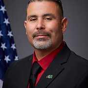Brentwood City Council Member Johnny Rodriguez
