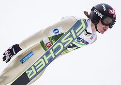 03.01.2013, Bergisel Schanze, Innsbruck, AUT, FIS Ski Sprung Weltcup, 61. Vierschanzentournee, Qualifikation, im Bild Tom Hilde (NOR) // Tom Hilde of Norway during Qualification of 61th Four Hills Tournament of FIS Ski Jumping World Cup at the Bergisel Schanze, Innsbruck, Austria on 2013/01/03. EXPA Pictures © 2012, PhotoCredit: EXPA/ Juergen Feichter