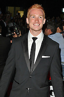 LONDON - September 04: Greg Rutherford at the GQ Men of the Year Awards 2012 (Photo by Brett D. Cove)