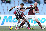 2013/02/10 Udinese vs Torino 1-0
