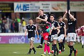 Dundee v Hamilton Academical 05-05-2018