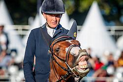 Donckers Karin, BEL, Leipheimer van't Verahof<br /> Mondial du Lion - Le Lion d'Angers 2018<br /> © Hippo Foto - Dirk Caremans