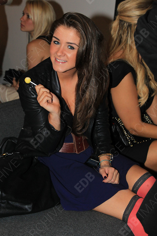 27.SEPTEMBER.2011. BIRMINGHAM<br /> <br /> BROOKE VINCENT AT THE ADEE PHELAN SALON LAUNCH PARTY AT THE CUBE IN BIRMINGHAM<br /> <br /> BYLINE: EDBIMAGEARCHIVE.COM<br /> <br /> *THIS IMAGE IS STRICTLY FOR UK NEWSPAPERS AND MAGAZINES ONLY*<br /> *FOR WORLD WIDE SALES AND WEB USE PLEASE CONTACT EDBIMAGEARCHIVE - 0208 954 5968*