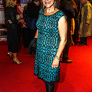 NLD/Hilversum/20141104 - Filmpremiere Night Eyes, Cilly Dartell
