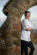 TS Magazine<br /> <br /> Emily Roux at Greywalls Hotel &amp; Chez Roux Restaurant, Muirfield, Gullane, East Lothian<br /> <br />  Neil Hanna Photography<br /> www.neilhannaphotography.co.uk<br /> 07702 246823