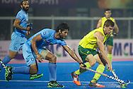 23 AUS vs IND (3th) :