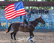 Broadwater Western Days Youth Rodeo