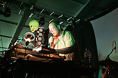 The Dan Deacon Ensemble