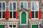 Rembrandthaus, Rembrandt Museum, Amsterdam, Holland, Niederlande