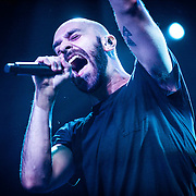 X Ambassadors perform at Echostage in Washington, DC on 7/27/2015.