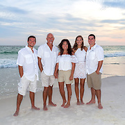Reavis Family Beach Photos