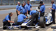 Indy 500 2013 Practice; FUZZY'S, Ultra Premium Vodka