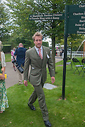 BEN FOGLE, Ladies Day, Glorious Goodwood. Goodwood. August 2, 2012