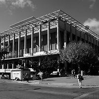 UC Berkeley Architecture