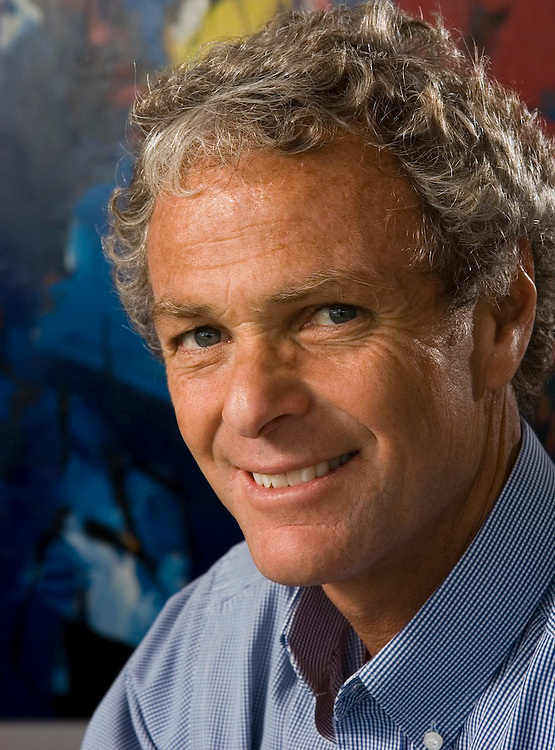 Filipe de Botton, entrepreneur